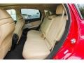 Acura RDX Technology Performance Red Pearl photo #17