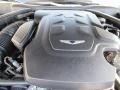 Hyundai Genesis G80 AWD Casablanca White photo #6