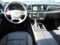 Hyundai Genesis G80 AWD Casablanca White photo #14