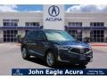Acura RDX FWD Fathom Blue Pearl photo #1