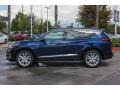 Acura RDX FWD Fathom Blue Pearl photo #4