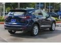 Acura RDX FWD Fathom Blue Pearl photo #7