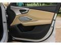 Acura RDX Technology White Diamond Pearl photo #23