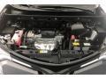Toyota RAV4 XLE Magnetic Gray Metallic photo #9
