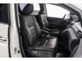 Honda Odyssey EX-L White Diamond Pearl photo #6