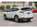Acura RDX Advance White Diamond Pearl photo #5