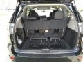 Toyota Sienna SE Midnight Black Metallic photo #7