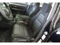 Honda CR-V LX AWD Crystal Black Pearl photo #8
