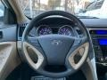 Hyundai Sonata GLS Shimmering White photo #10