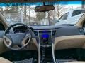 Hyundai Sonata GLS Shimmering White photo #16