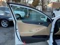 Hyundai Sonata GLS Shimmering White photo #17