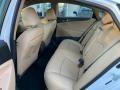 Hyundai Sonata GLS Shimmering White photo #21