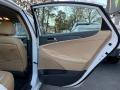 Hyundai Sonata GLS Shimmering White photo #23