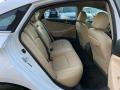 Hyundai Sonata GLS Shimmering White photo #24