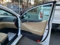 Hyundai Sonata GLS Shimmering White photo #25