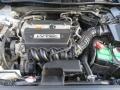 Honda Accord LX-S Coupe Alabaster Silver Metallic photo #6