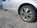 Honda Accord LX-S Coupe Alabaster Silver Metallic photo #9