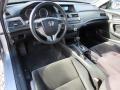 Honda Accord LX-S Coupe Alabaster Silver Metallic photo #28