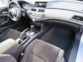 Honda Accord LX-S Coupe Alabaster Silver Metallic photo #32