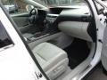 Lexus RX 350 Starfire White Pearl photo #22
