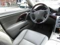 Acura RL 3.5 AWD Sedan Carbon Gray Pearl photo #12