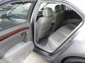 Acura RL 3.5 AWD Sedan Carbon Gray Pearl photo #19