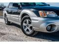 Subaru Baja Sport Black Granite Pearl photo #2