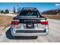 Subaru Baja Sport Black Granite Pearl photo #5