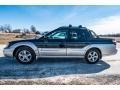 Subaru Baja Sport Black Granite Pearl photo #7