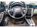 Subaru Baja Sport Black Granite Pearl photo #32