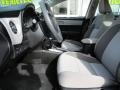 Toyota Corolla LE Black Sand Pearl photo #10