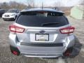 Subaru Crosstrek 2.0i Ice Silver Metallic photo #5