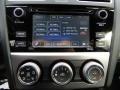 Subaru Crosstrek 2.0i Premium Crystal Black Silica photo #19