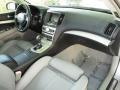 Infiniti G 35 S Sport Sedan Liquid Platinum Silver photo #76