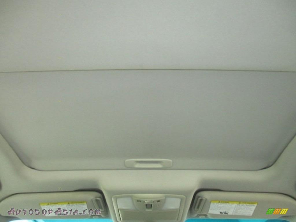 2008 G 35 S Sport Sedan - Liquid Platinum Silver / Stone photo #79