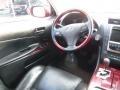 Lexus GS 350 Matador Red Mica photo #12