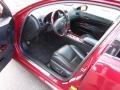 Lexus GS 350 Matador Red Mica photo #17