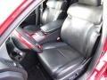 Lexus GS 350 Matador Red Mica photo #19