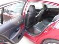 Lexus GS 350 Matador Red Mica photo #20