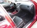 Lexus GS 350 Matador Red Mica photo #22