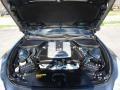 Infiniti G 37 S Sport Coupe Blue Slate Metallic photo #26