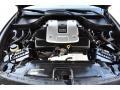 Infiniti G 37 x AWD Sedan Black Obsidian photo #28