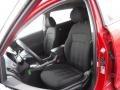 Kia Sportage LX AWD Signal Red photo #14