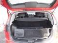 Kia Sportage LX AWD Signal Red photo #23