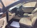 Hyundai Sonata Limited Phantom Black photo #14