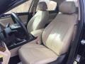 Hyundai Sonata Limited Phantom Black photo #15