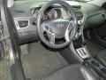 Hyundai Elantra Limited Titanium Gray Metallic photo #20