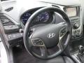 Hyundai Azera  Silver Frost Metallic photo #14