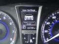 Hyundai Azera  Silver Frost Metallic photo #20