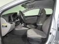 Hyundai Elantra SE Silver photo #14
